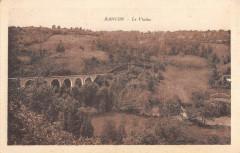 Rancon Le Viaduc - Rancon