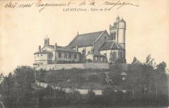Lavaur Eglise Du Pech - Lavaur