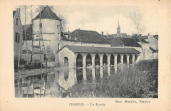 Chablis Le Lavoir - Chablis