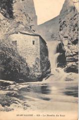 Rocamadour Le Moulin Du Saut - Rocamadour