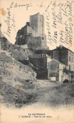 Luzech Tour Du XIIe - Luzech