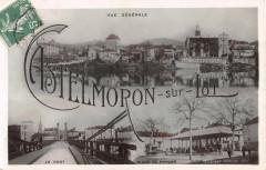 Castelmoron Sur Lot - Castelmoron-sur-Lot