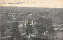 Monflanquin Vallee De La Lede - Monflanquin