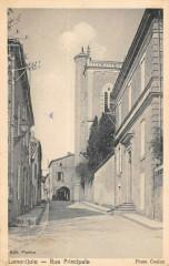 Lamontjoie Rue Principale - Lamontjoie