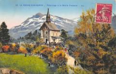 La Roche Sur Foron Pelerinage A La Benite Fontaine - La Roche-sur-Foron