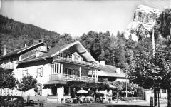 Samoens Hotel Des Sept Mons - Samoëns