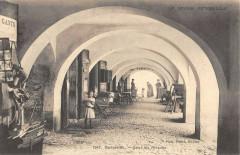 Bonneville Sous Les Arcades - Bonneville