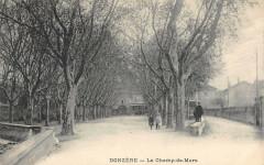 Donzere Le Champ De Mars - Donzère