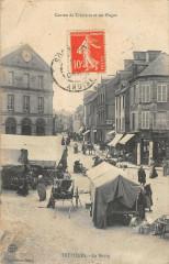 Trevieres Le Bourg - Trévières