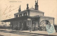 Dozule Putot La Gare - Dozulé