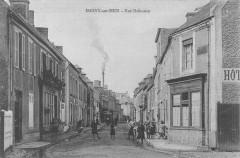 Isigny Sur Mer Rue Delauney - Isigny-sur-Mer