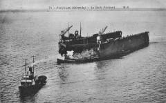 Pauillac Le Dock Flottant - Pauillac