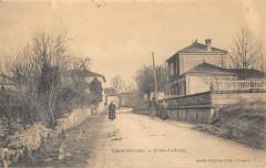 Coirac Entree Du Bourg - Coirac
