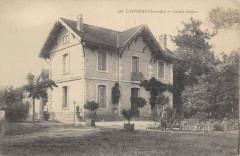 Landiras Chalet Gaston - Landiras