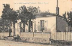 Saint Maixant Villa Des Ormeaux - Saint-Maixant