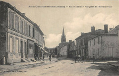 Saint Ciers Sur Gironde Rue Du Marais - Saint-Ciers-sur-Gironde
