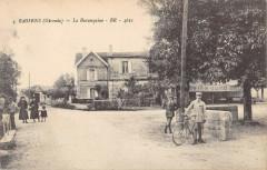 Bassens La Baranqune - Bassens
