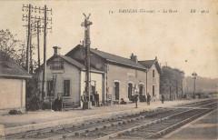 Bassens La Gare - Bassens