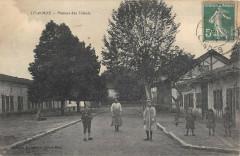 Lit Et Mixe Avenue Des Tilleuls - Lit-et-Mixe
