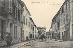 Peyrehorade Rue Gambetta - Peyrehorade