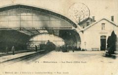 Bedarieux La Gare (Cote Sud) - Bédarieux