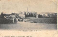 Herepian Rue Du Couvent - Hérépian
