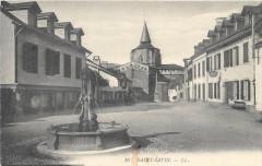 Saint Savin - Saint-Savin