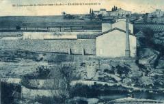 Saint Laurent De La Cabrerisse Distillerie Cooperative  (Frais de port gr - Saint-Laurent-de-la-Cabrerisse