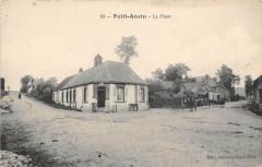 Petit Anvin La Place - Anvin