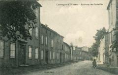 Laroque D'Olmes Faubourg Des Curbeilles (pas courante - Laroque-d'Olmes