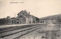 Saclas Saint Cyr La Gare - Saclas