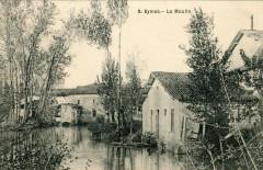 Eymet Le Moulin - Eymet