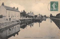 Combleux Les Bords Du Canal - Combleux