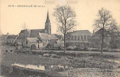 Armaille Maine Et Loire - Armaillé