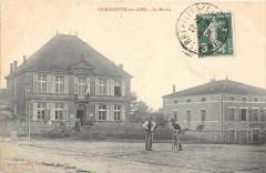 Pierrefitte Sur Aire La Mairie - Pierrefitte-sur-Aire