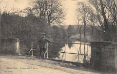 Troussey Paysage Sur La Meuse (animée - Troussey