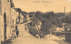 Le Rossignol - Bar-le-Duc