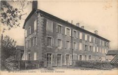 Marvejols Gendarmerie Nationale - Marvejols