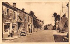 Colondannes Grande Rue - Colondannes
