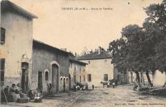 Thorey Route De Vezelise (animée - Vézelise