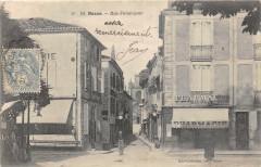 Bazas Rue Dondespan - Bazas