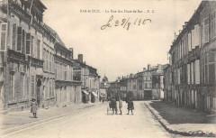 La Rue des Ducs de Bar - Bar-le-Duc
