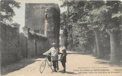 Saint Louis De Montferrand  (animée - Saint-Louis-de-Montferrand