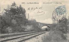 Rolampont Le Pont Biais - Rolampont