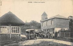 Aizier L'Hotel Des Familles (cliché pas courant Top 27 Aizier