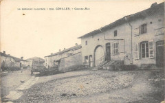 Goviller Grande Rue - Goviller