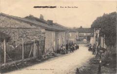 Couvonges Rue De Bar Le Duc - Couvonges