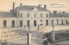 Bressuire La Gare - Bressuire