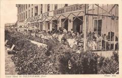 Frejus Grand Hotel De Frejus Plage (cliché pas courant - Fréjus
