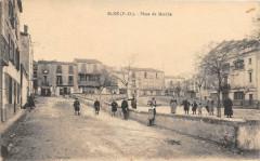 Elne Place Du Marche - Elne